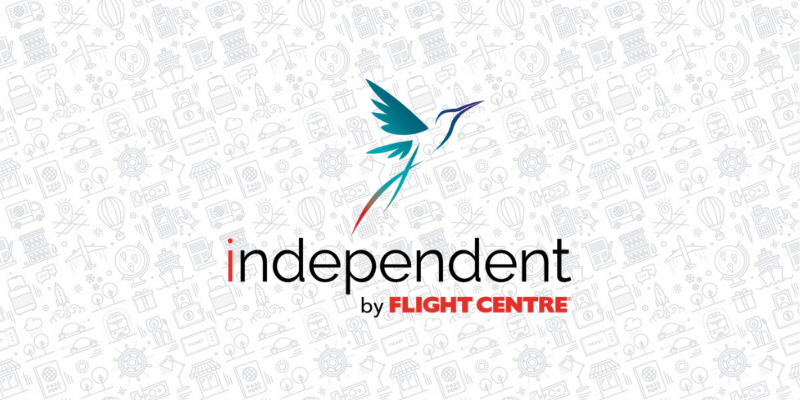 Independent by Flight Center