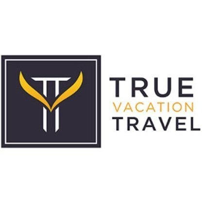 True Vacation Travel logo