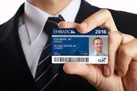 What is an EMBARC ID?