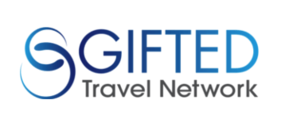 Gifted Travel Network logo