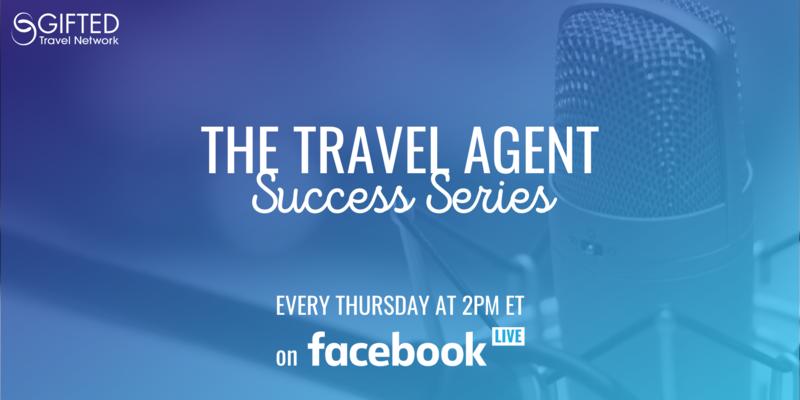 Travel Agent Start-up Series