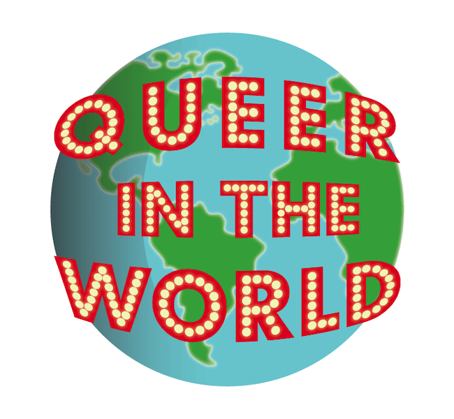 Queer in the World LGBTQ Blog 2019