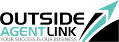 Outside Agent Link logo