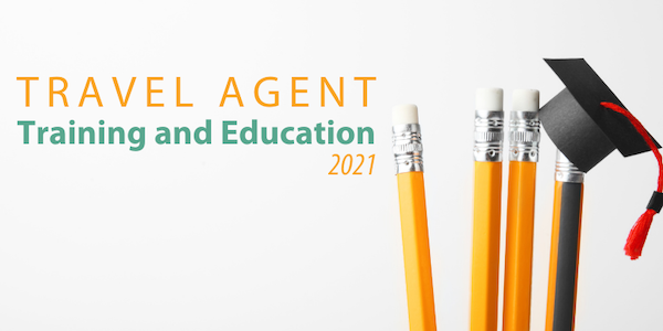 Travel Agent Training and Education