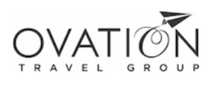 Ovation Travel Group logo