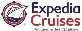 Expedia Cruises®, OVC logo