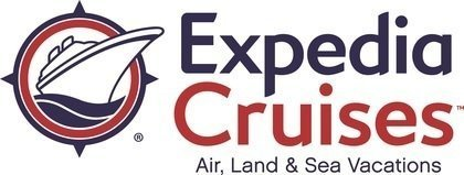 Expedia Cruises™ of OVC logo