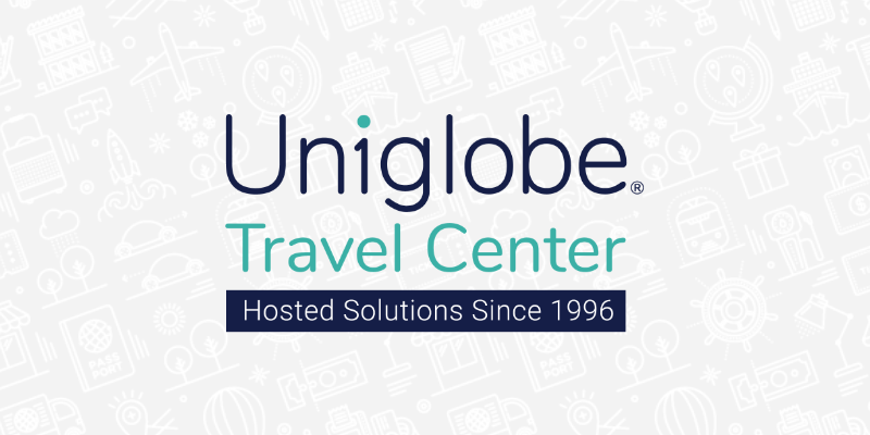 Uniglobe Host Agency Header Image