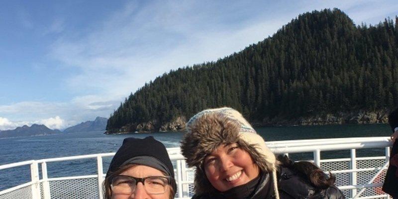 Major Marine Tours Cruise, Seward Alaska