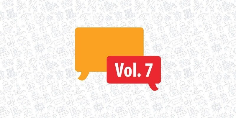 Travel Agent Chatter Vol 7 - Lu Maggiora, Travel by Lu
