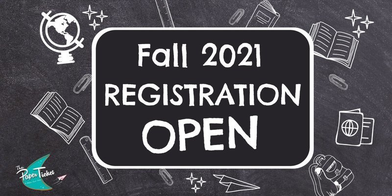 New Travel Agent Training - Fall Session