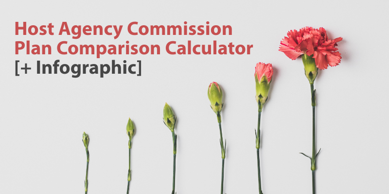 Commission Calculator