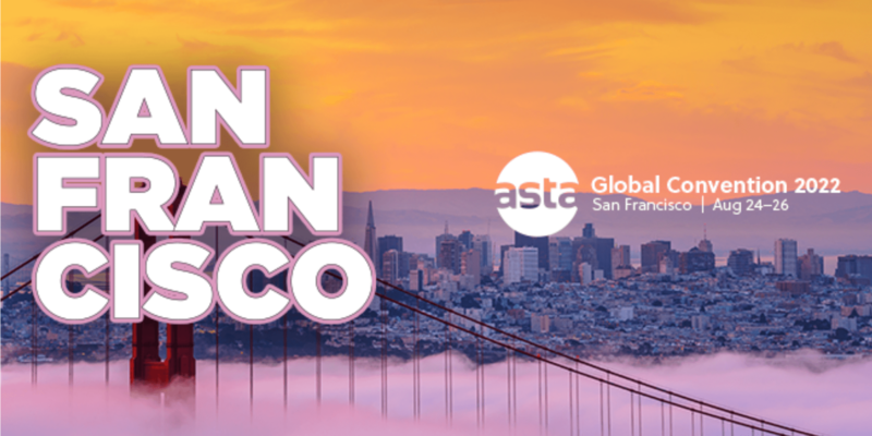 ASTA Global Convention 2022