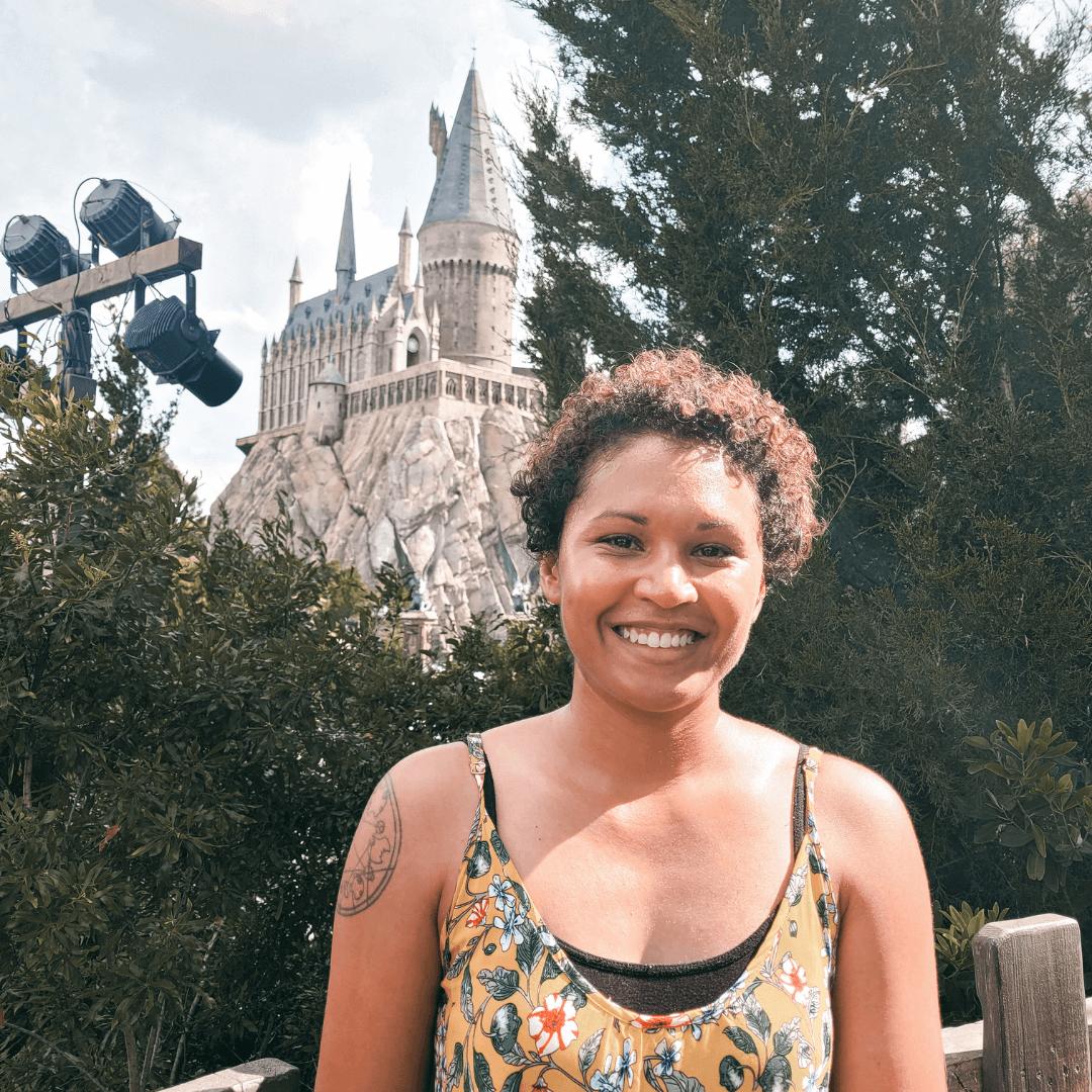 Autism Travel, Industry Voice-Dina Farmer