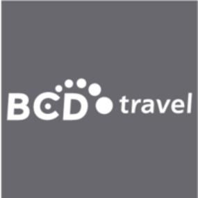 BCD Travel logo
