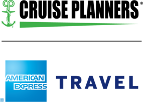 Cruise Planners - American Express logo