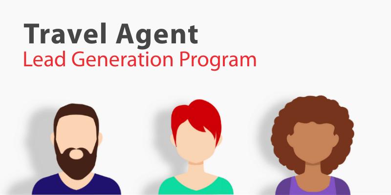Travel Agent Lead Generation