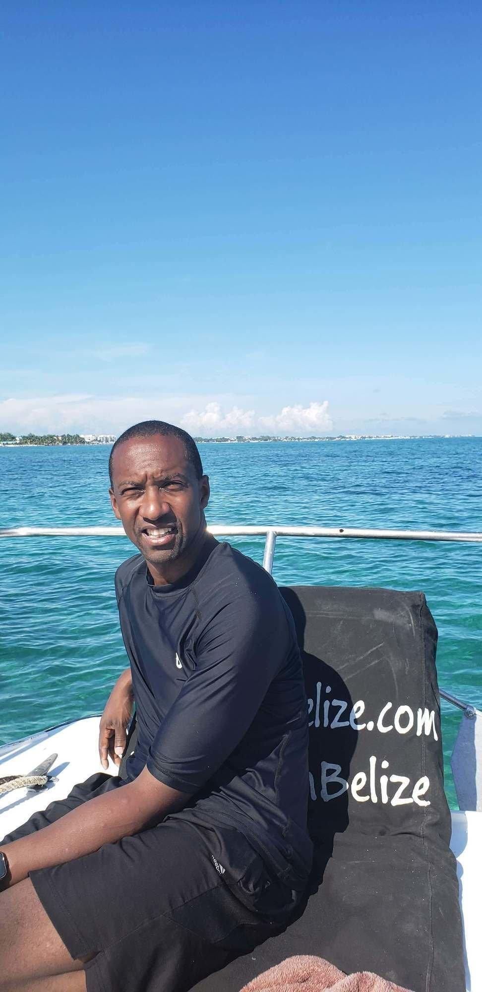 DeJuan Shorter, The Timely Traveler (5)