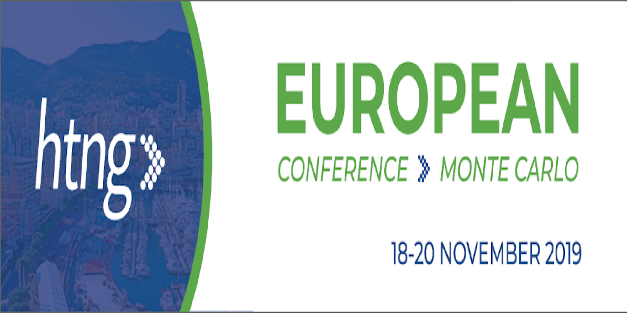 HTNG European Conference