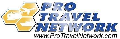Pro Travel Network logo