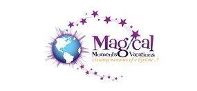Magical Moments Vacations logo