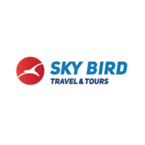Sky Bird Travel and Tours logo