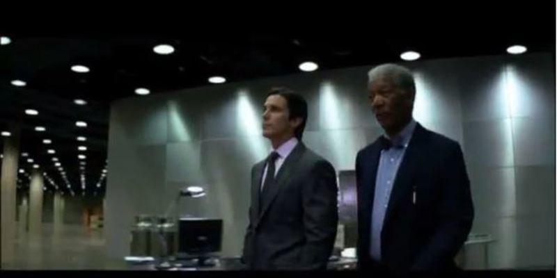 Freeman: I'd Recommend A Good Travel Agent