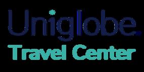 Uniglobe Travel Center logo