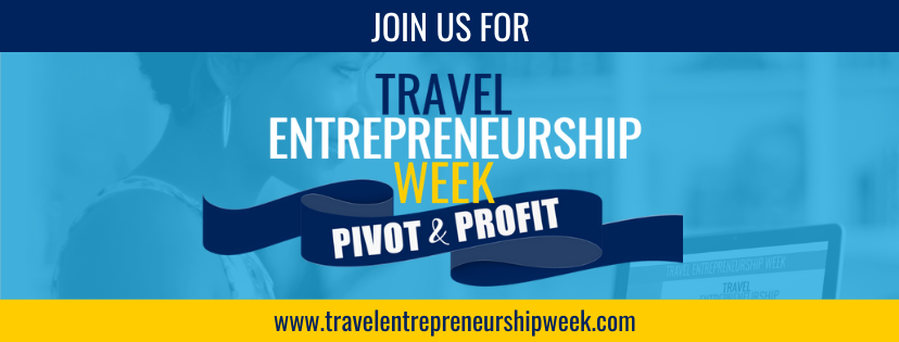Travel Entrepreneurship Week