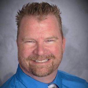 Mike Edic, owner of Pioneer Travel