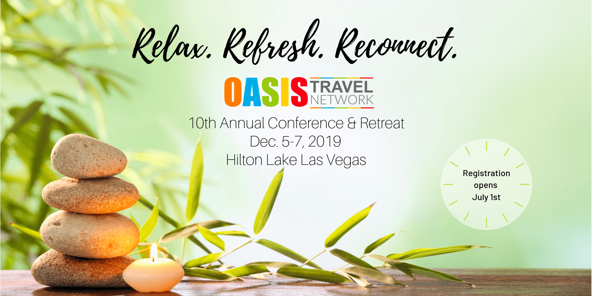 OASIS Annual Conference & Retreat