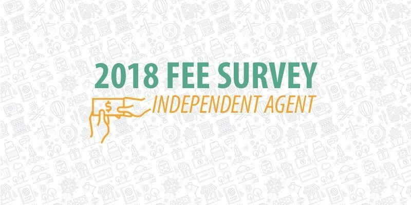 2018 Fee Survey Independent agents
