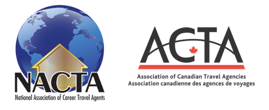 Travel Agent E&O Insurance, NACTA, and ACTA