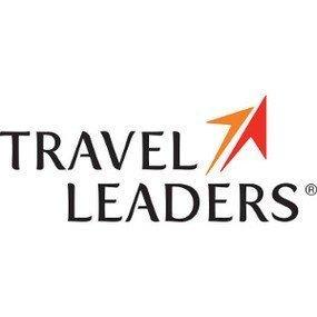 Travel Leaders Fredericksburg logo