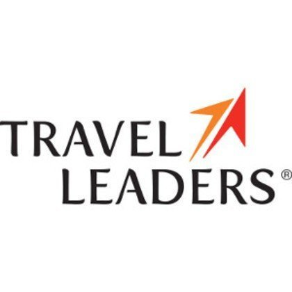 Travel Leaders Fredericksburg logo