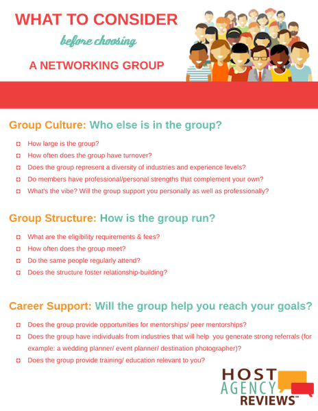 Thumbnail of networking group worksheet