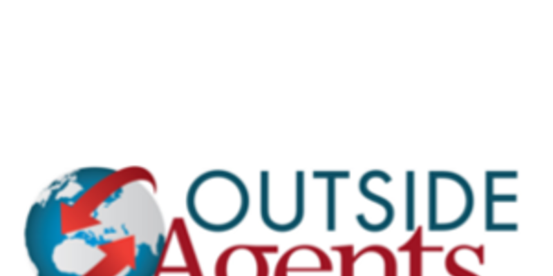 Outside Agents logo