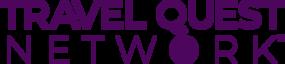 Travel Quest Network logo