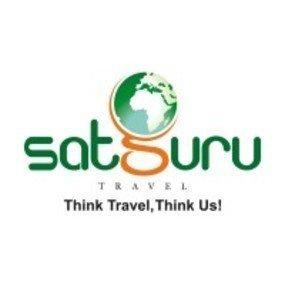 Satguru Travel and Tourism Services logo
