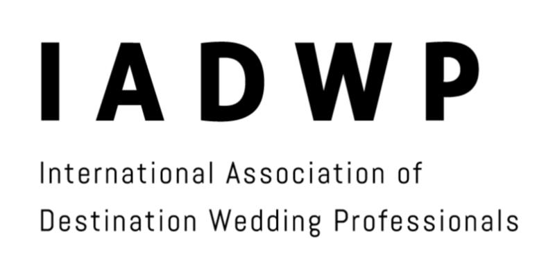 IADWP - International Association Destination Wedding Professionals