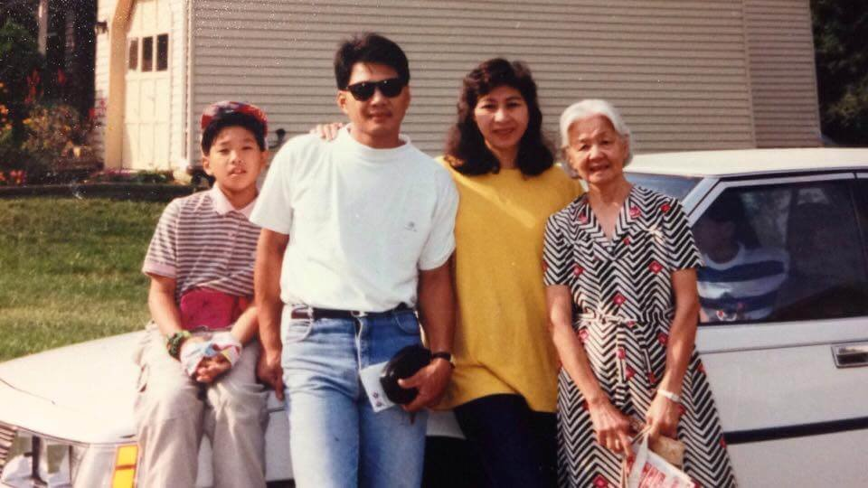 Adriano Family: Travelwise's Beginnings