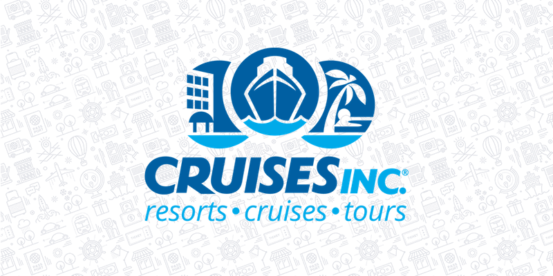 Cruises Inc logo