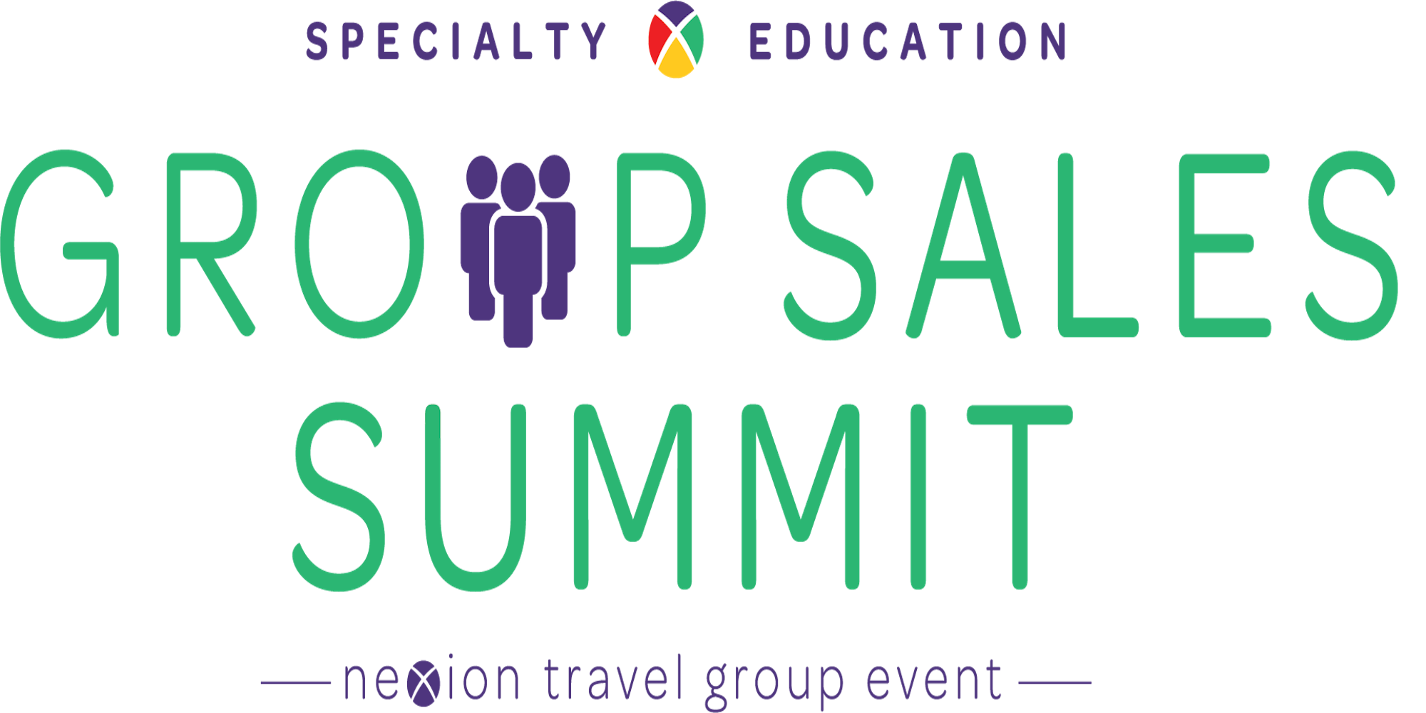 Group Sales Summit