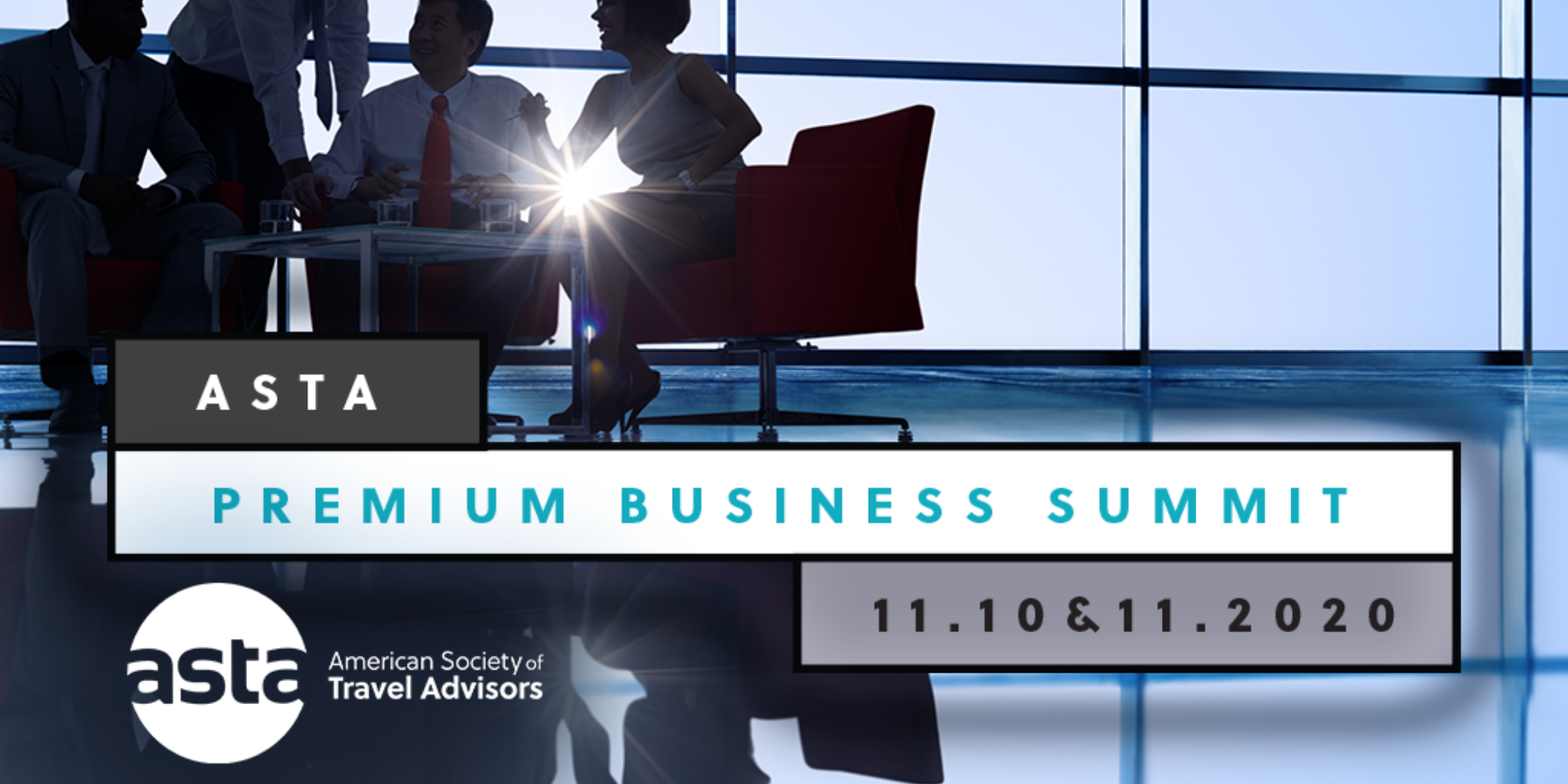 ASTA Premium Business Summit 2020
