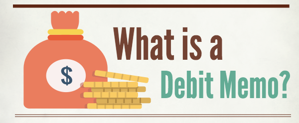 What is a Travel Agency Debit Memo?