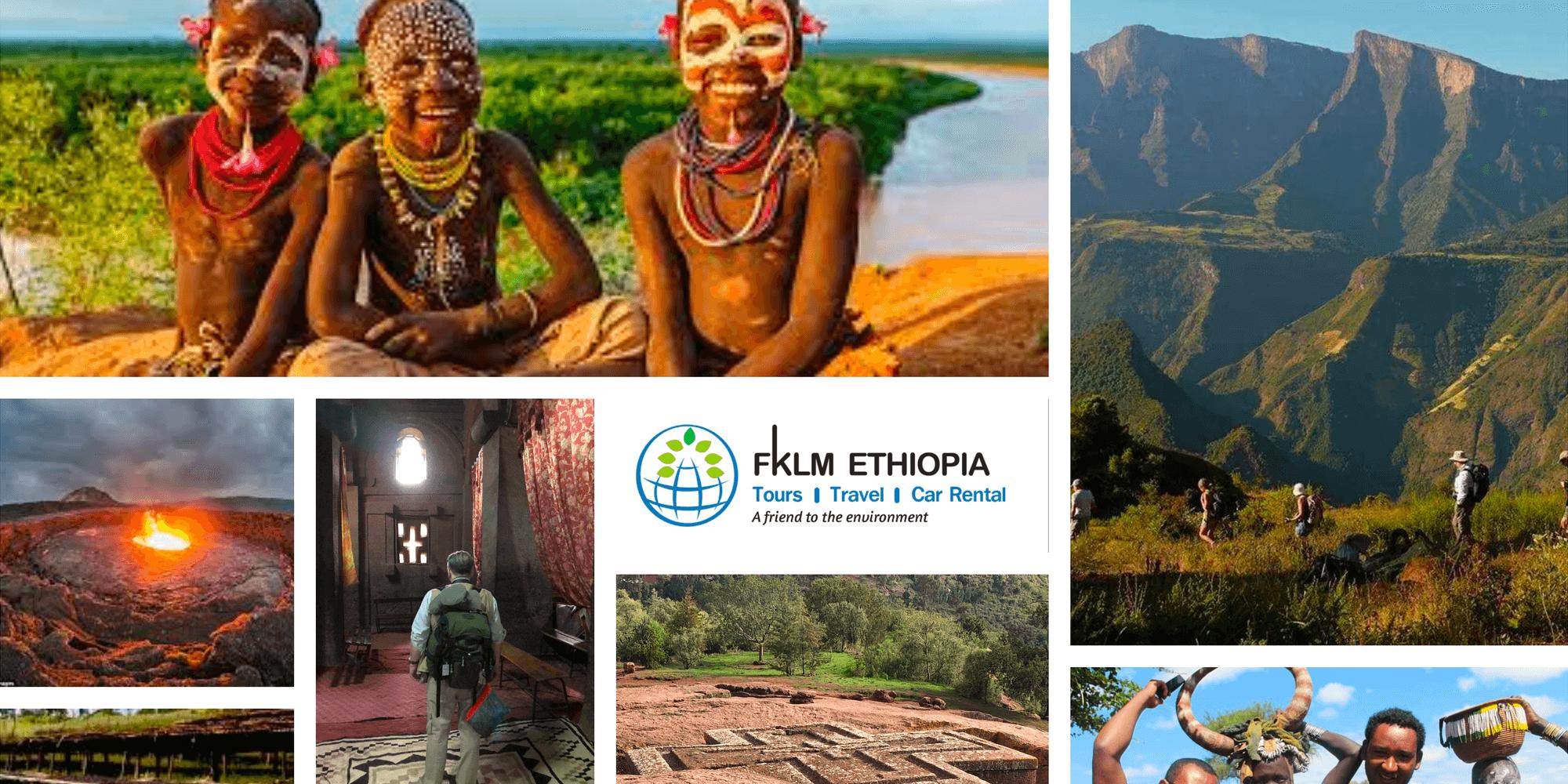 FAM Trip Ethiopia