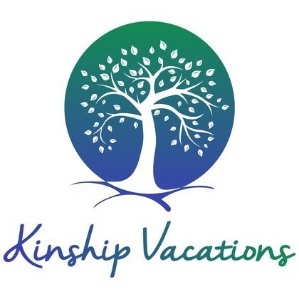 Kinship Vacations logo