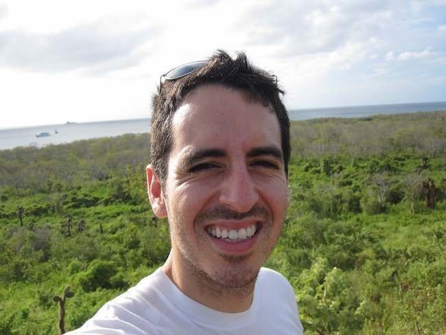 Travel Agent Chatter Vol. 12/ Andres Zuleta of Boutique Japan 2