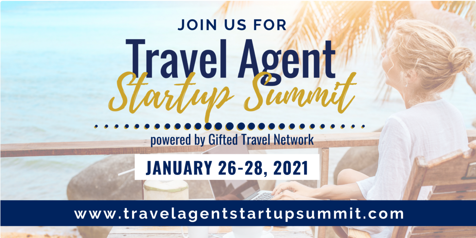 Gifted Travel Network Event