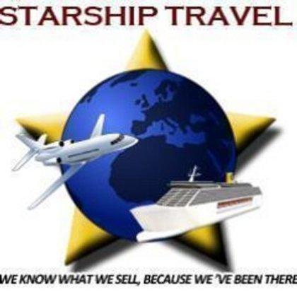 STARSHIP TRAVEL, INC logo